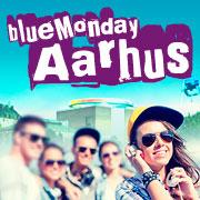 Blue Monday i Aarhus
