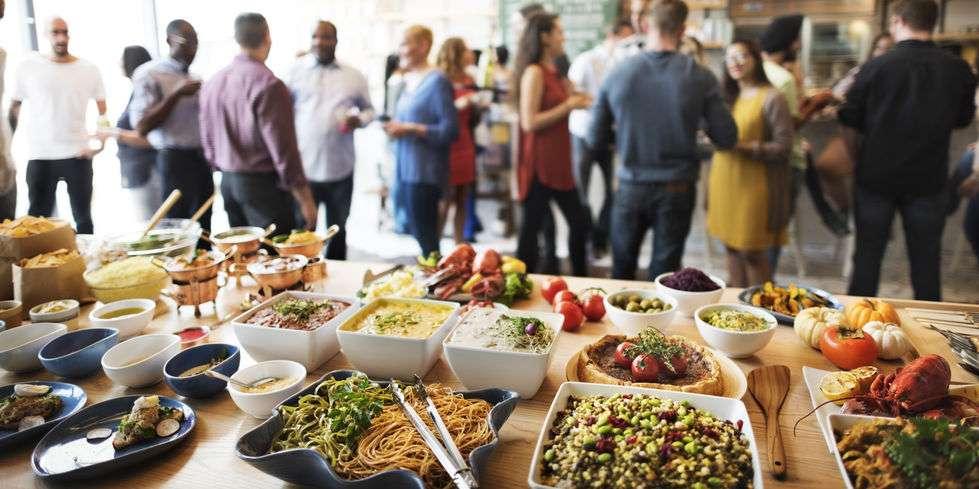 Konfirmationsmad – hvad skal man servere for gæsterne?